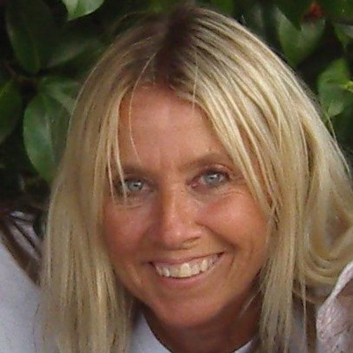 Helen Dockrill